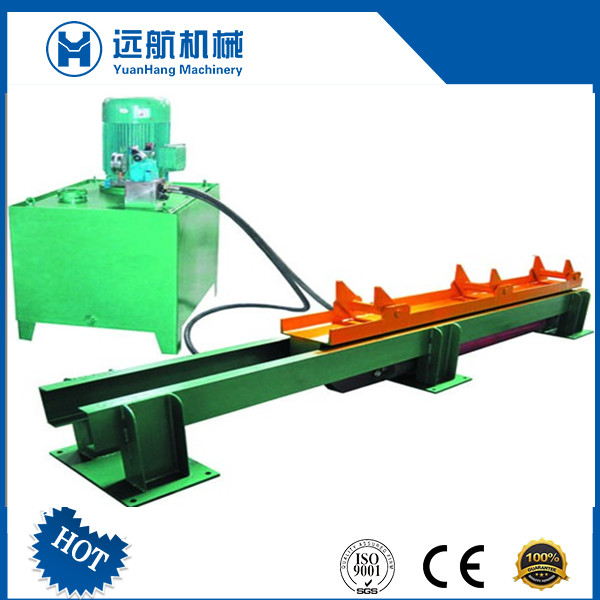 Energy Saving Hydraulic Pusher for Bricking Making Line