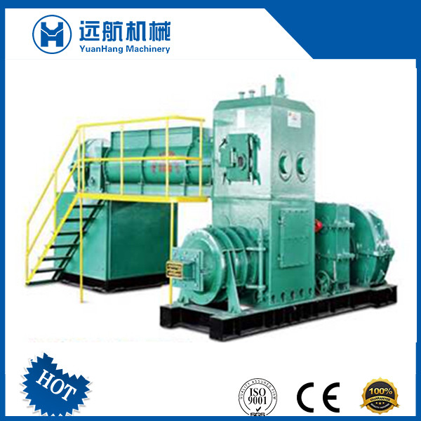 Good Quality and Low Cost Brick Machine