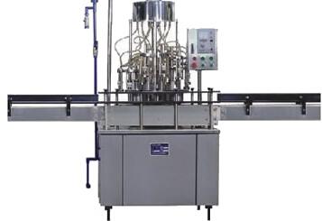 Съемная машина для вливания баллончика JFY-12