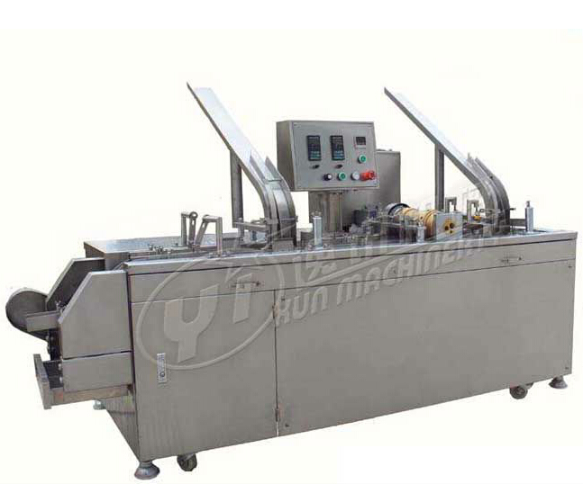 YX Sandwich Biscuit making Machine
