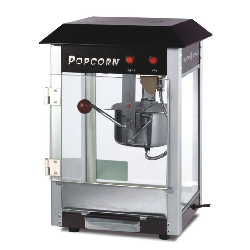 Mini Popcorn Machine YB-406B