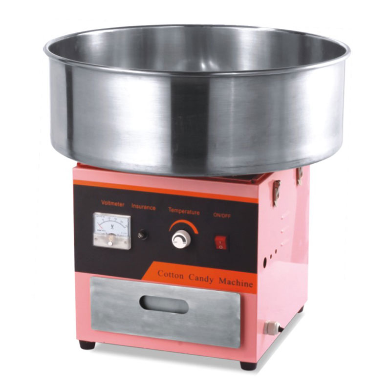 Electric Cotton Candy Machine YB-520