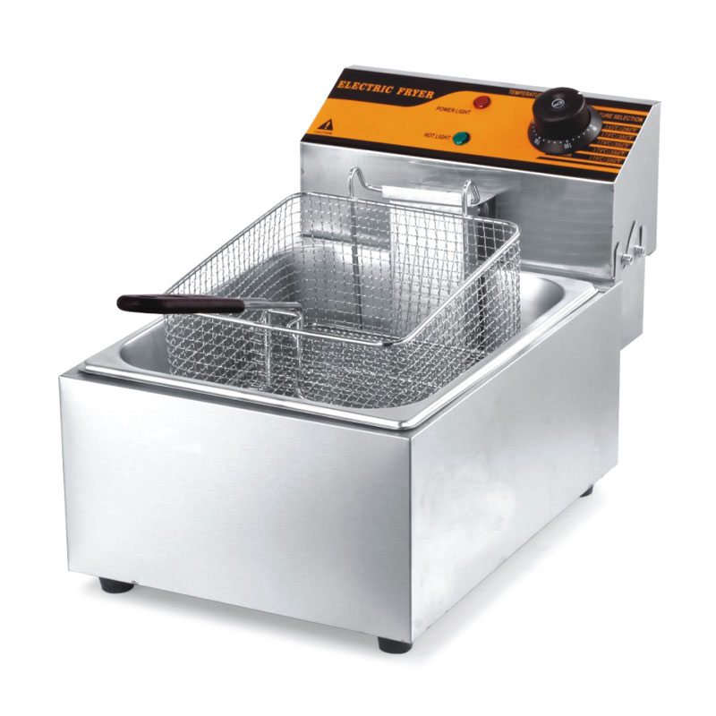 Electric Fryer YB-81