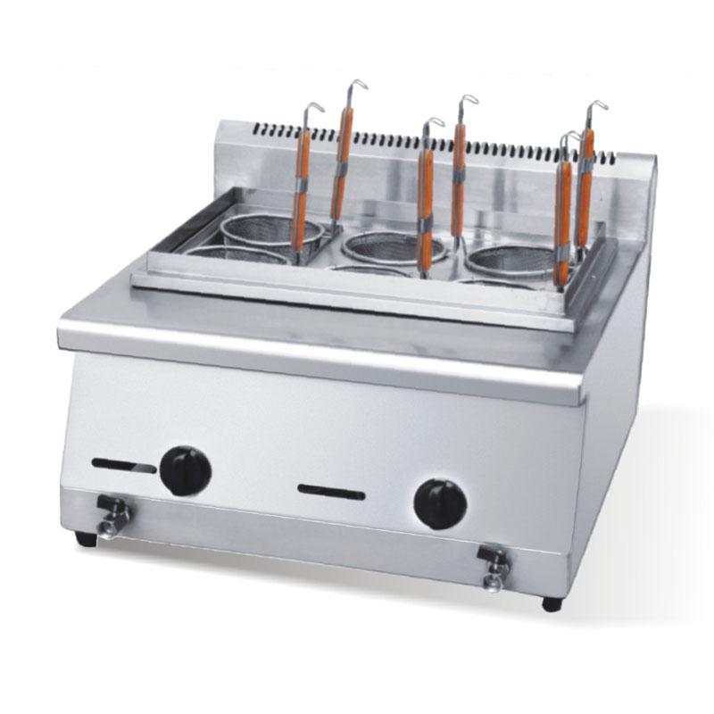 燃气台式煮面炉GH-676G