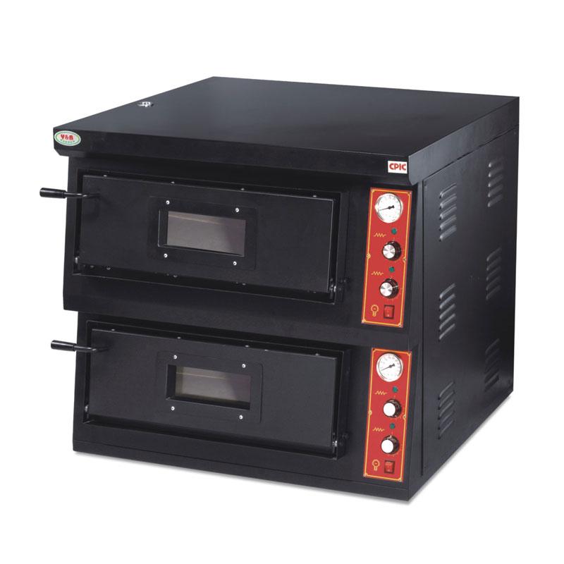 EP-2 电比萨炉