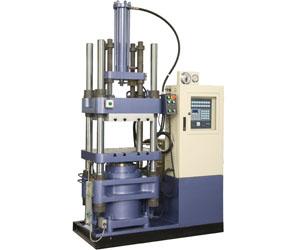 YJ-1100热固性塑料注压成型机