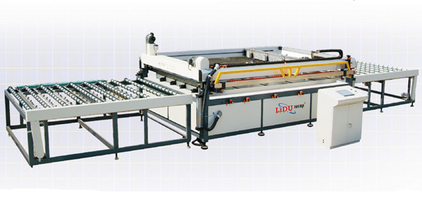 glass-product-making-machinery