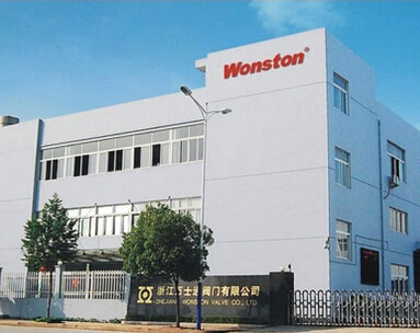 Zhejiang Wonston Valve Co., Ltd.