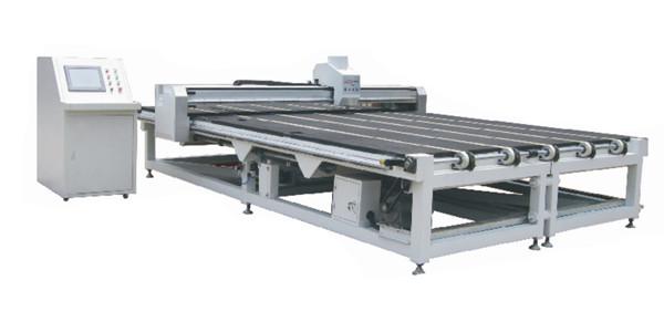 Полноавтоматическая компьютерная резательная машина
