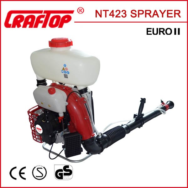sprayer for solo 423 in agriculture use 12L and 20L
