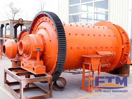 Ball Mill For Mines/Ball Mill Capacity Of 1200 Tons