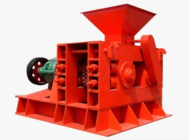 Best Selling Charcoal Briquette Making Machine