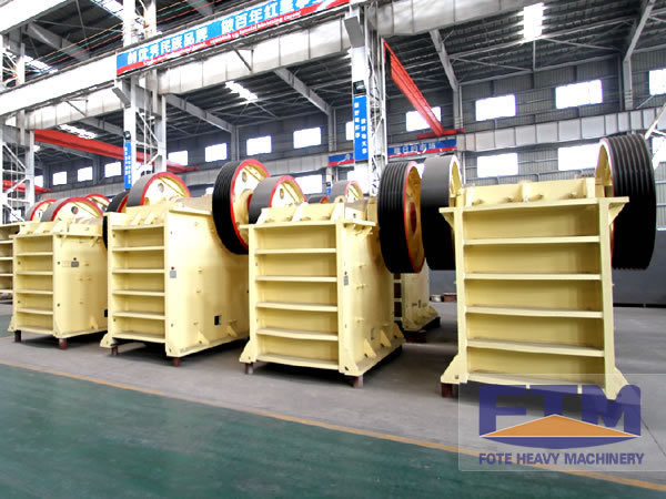 Jaw Crusher Machine For Sale With Ce/Jaw Crusher 100 150 Tph