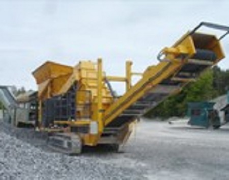 Indian Mobile Crusher Plant/Mobile Crusher Plant China Prices