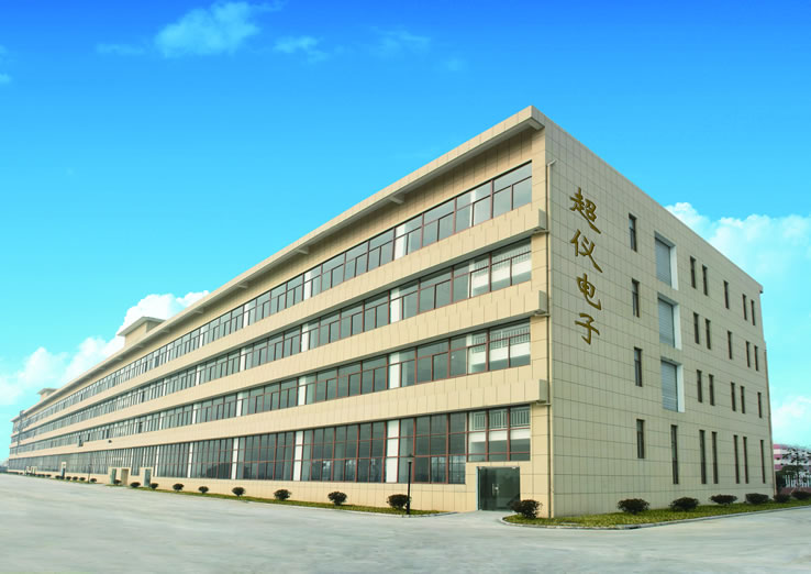 Zhejiang Joy Electronic Technology Co., Ltd.
