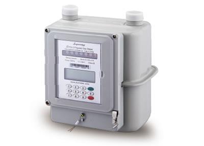 JOYQ-3 STS Keypad Prepaid Gas Meter