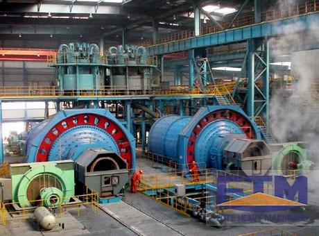 Iron Ore Beneficiation Plant Cost/Beneficiation Of Coltan Ore