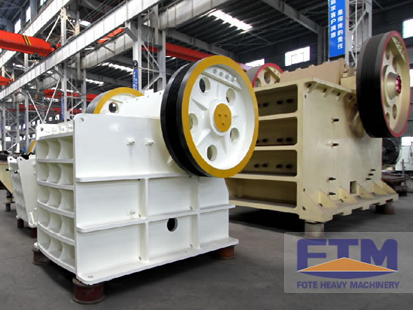 Primary Stone Crusher Jaw Crusher Price