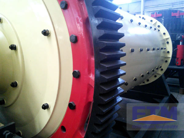 Ball Mill Grinding Machine China/Ball Mill From China