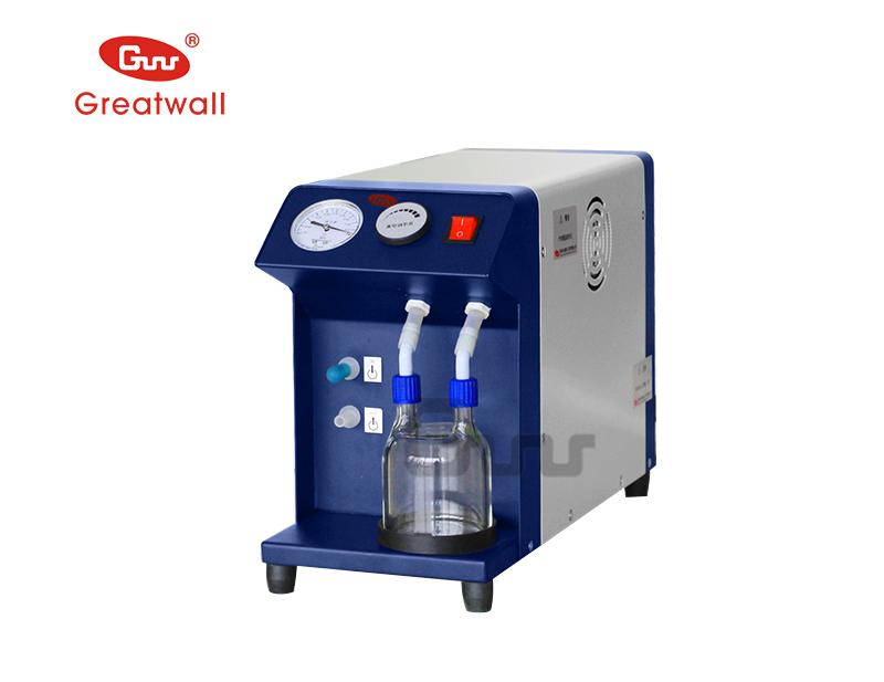 MP Diaphragm Vacuum Pump /Vacuum System MP-401