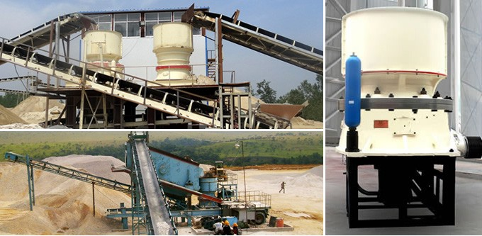Hydraulic Cone Crusher China/Mini Hydraulic Cone Crusher In China