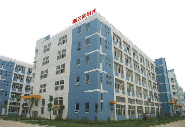 Xiamen Xsxscale Technology Co., Ltd.