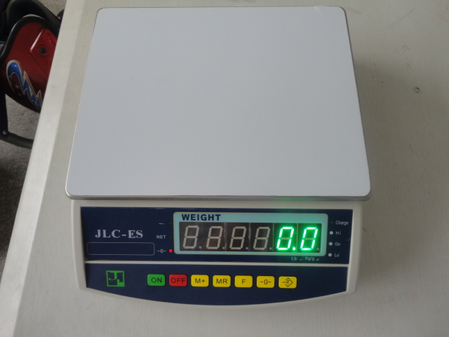 JLC-ES Weighing scale