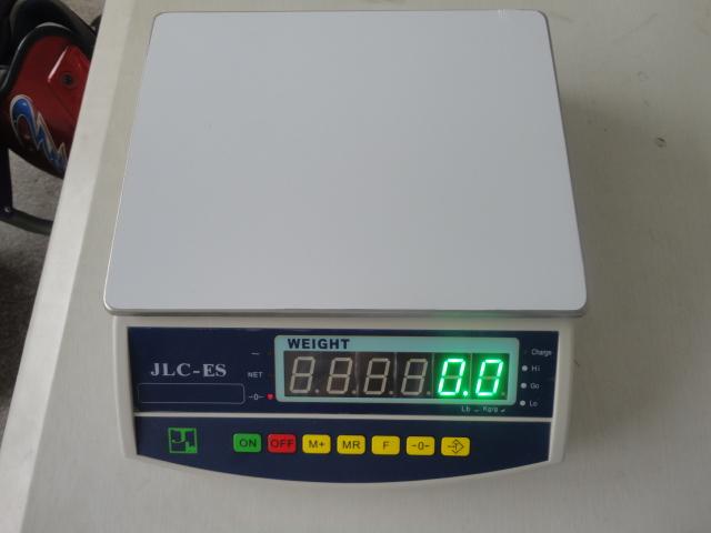 JLC-ES Weighing scale
