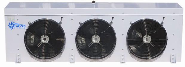 Enfriador de aire de uso comercial