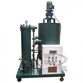 YJB swirl heating kettle