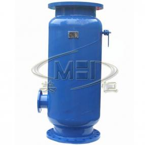SPGL Type Manual Drainage Purifier Consists