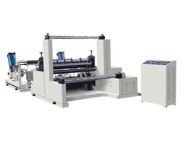 WFQ-C Paper Slitting Machine