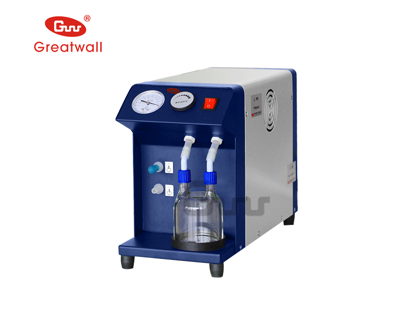 Диафрагменный вакуумный насос MP-401