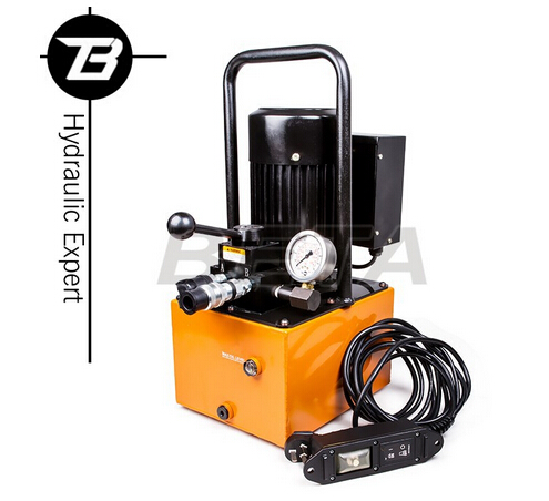 Hp Hydraulic Pump With Oil Capacity 5T