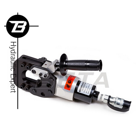 Hydraulic Cable Cutting Head with Cutting Force 6T & Max Cutting Capacity dia 55mm