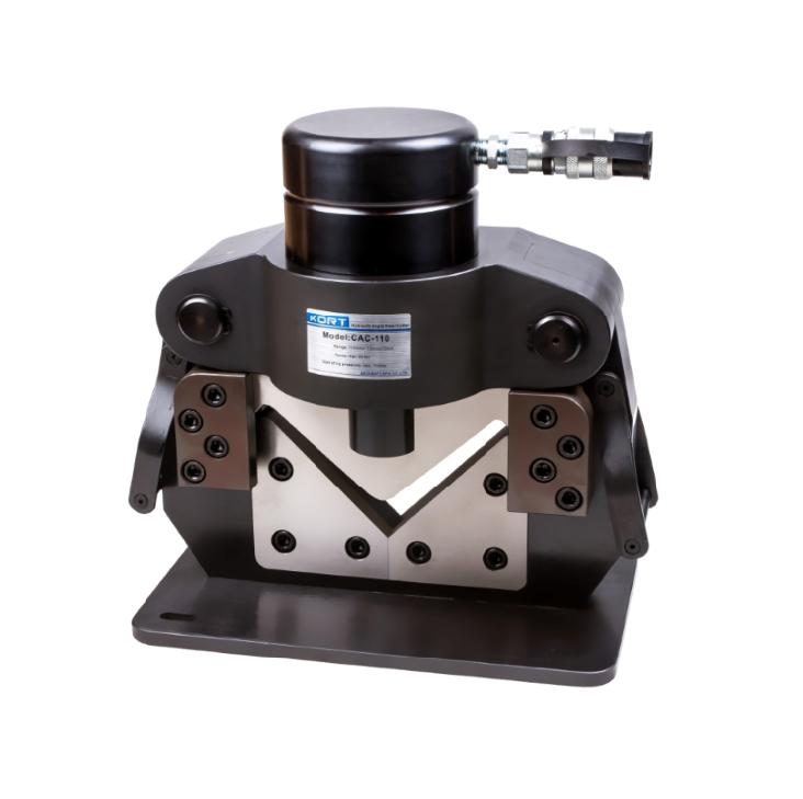 液压角钢切断机 CAC-110