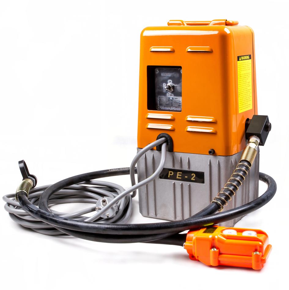 电动液压泵 PE-2