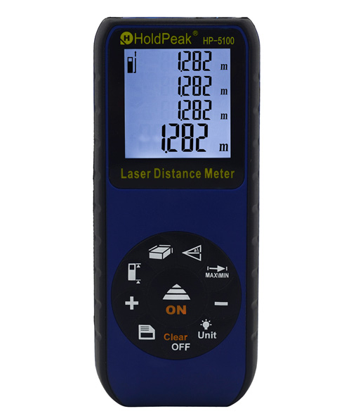 5.0 Laser Distance measurer-HP-5100