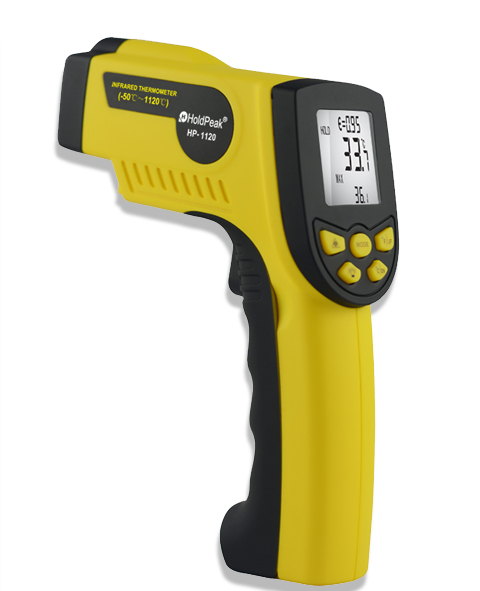 红外测温仪-HP-1120