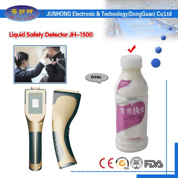 Dangerous Liquid Detector
