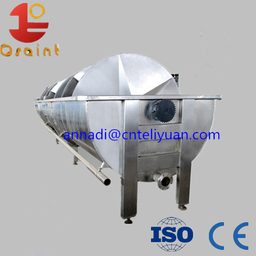 Chicken slaughtering machine abattior line