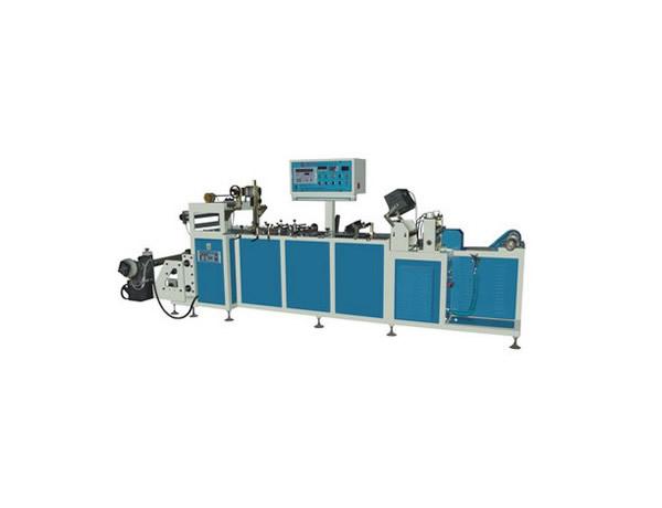 Высокоскоростная клеенамазывающая машина GSHZ-250