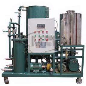 Маслофильтр сероочистителя и обесцвечивания топлива серии CYT