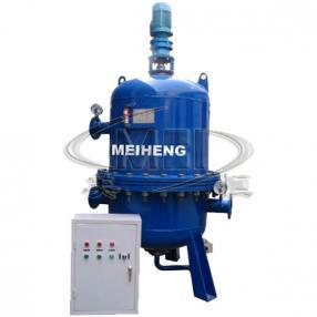 Полноавтоматический водный фильтр серии SLG