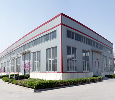 Shandong Osaint Machine Co., Ltd