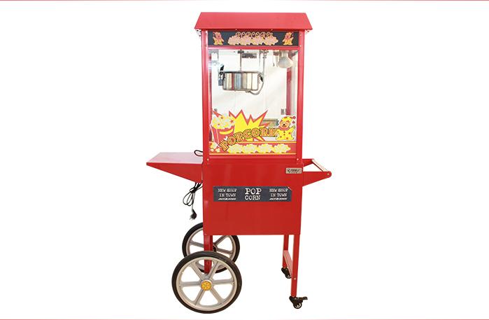 220v Popcorn Machine
