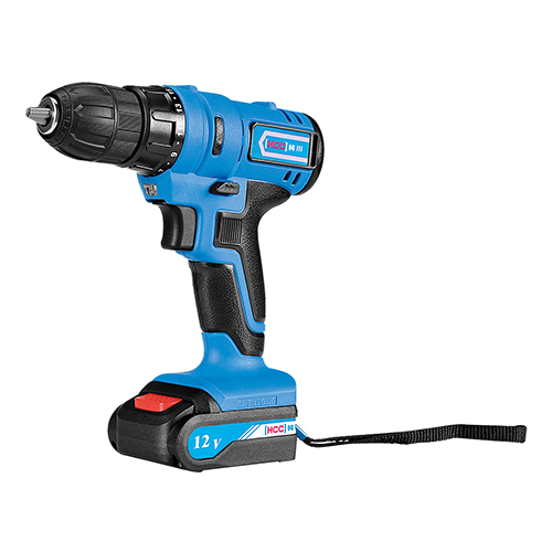 Cordless driver drill HC-6112