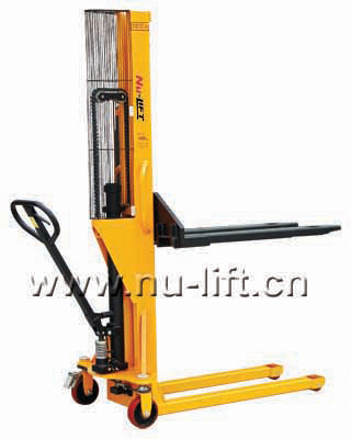 Single Mast Stacker-SU1017