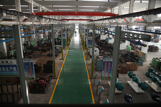 Taian Jiuzhou Jincheng Machinery Co., Ltd.