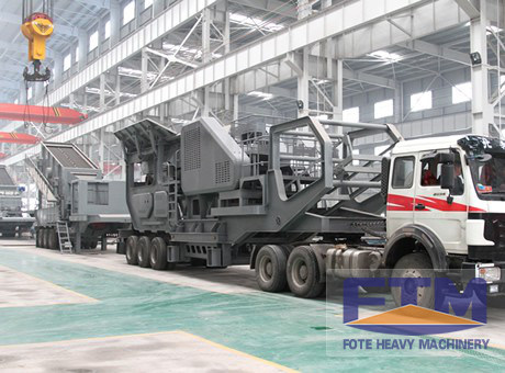 Mobile Crusher Price In India/Mobile Crusher China